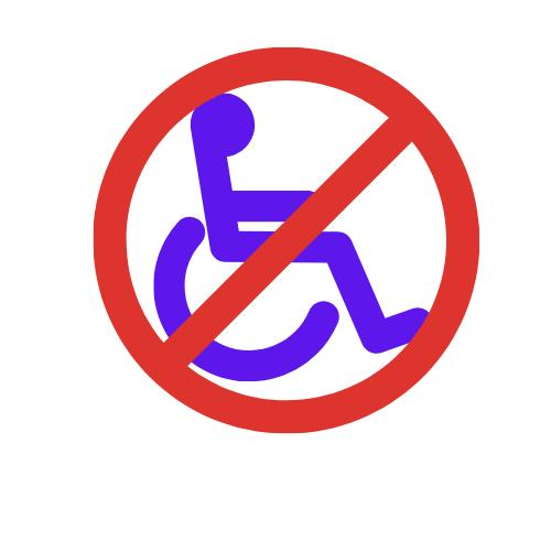 Hambatan Disabilitas Untuk Bisa Tangguh  Dalam Menghadapi Bencana